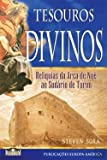 img - for Tesouros Divinos (Portuguese Edition) book / textbook / text book