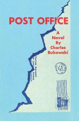 """""""Post Office"""" av Charles Bukowski"""