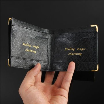 Magic Trick Flame Fire Wallet Street Show Fire Magic Prop/Maigctoys/Magic Show -