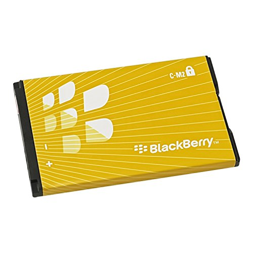 Blackberry 8100 Series C-M2 Std 900mAh Lithium Ion Battery [Electronics]