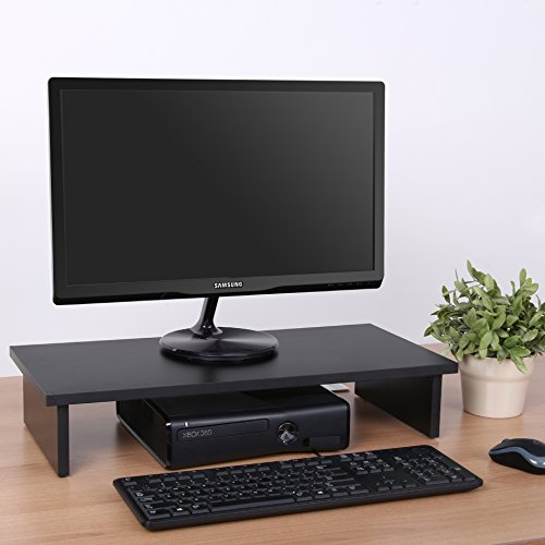 One Pedestal Desk - 6