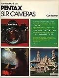 Pentax SLR Cameras, Carl Shipman, 0912656573