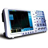 2.5GHzサンプリング300MHzFFT機能付カラーポータブルデジタルオシロスコープフルセット SDS8302
