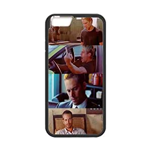 Furious 7 FG0021235 Phone Back Case Customized Art Print Design Hard Shell Protection Iphone 6