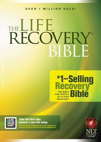 The Life Recovery Bible NLT (2006-08-01)