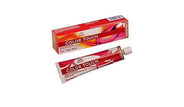 Wella Tinte Color Touch Vibrant Reds 7/47-60 ml