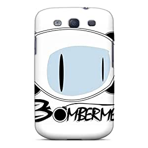 New Design On KbXbCht5269VqBvf Case Cover For Galaxy S3