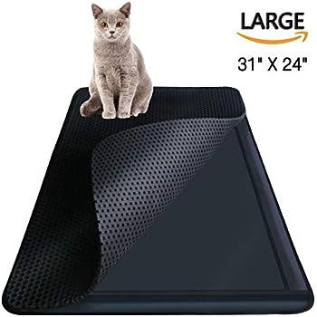 Amazon Com Cat Litter Trapper Catcher Mat Cat Supplies
