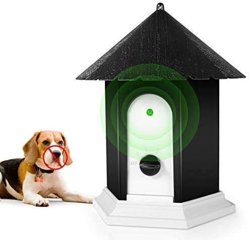 Anti Barking Device, Ultrasonic Anti Barking, Sonic Bark Deterrents, Bark Control Device, Dog Bark Control Outdoor…
