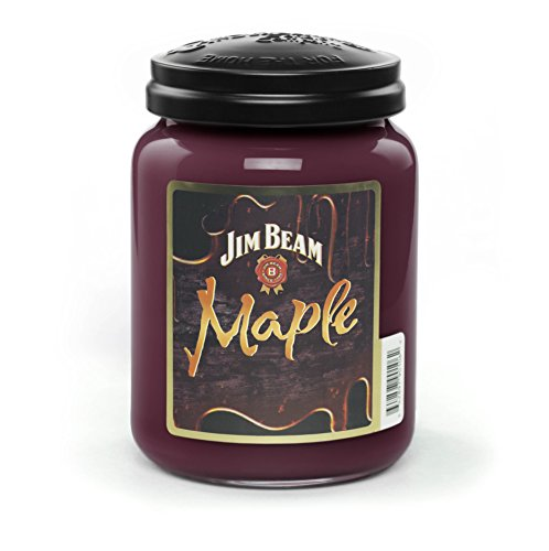 maple-jim-beam-26-oz-scented-jar-candle-by-candleberry
