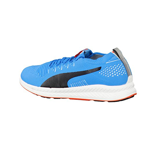 Puma Ignite Proknit - Zapatillas de running Hombre atomic blue-white-red blast
