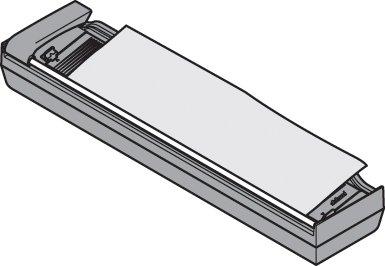 ga-Line Foil Dispenser ()