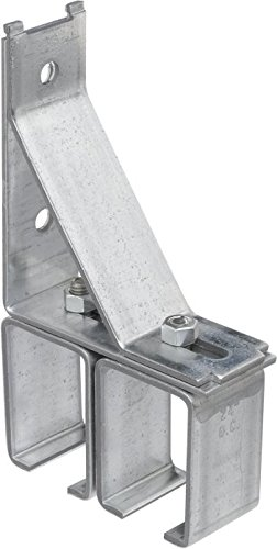 Stanley Hardware 104406 Stanley Tools Double Rail Box Bracket Box Rail Bracket