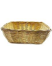 Rattan Basket - Medium