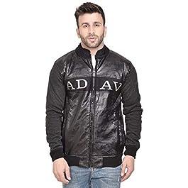AD & AV Mens FULLFSLEEVE Jacket 873_Men_JKET_V_Rider_CHEX_XX