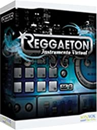 Sonivox Reggaeton Instrumento Virtual - Musical Instrument Software, Windows
