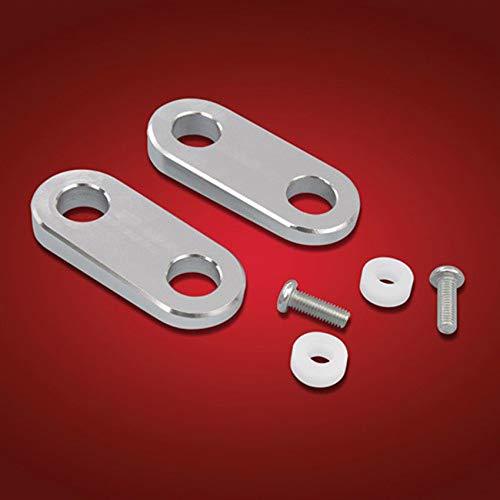 (Show Chrome Accessories 52-698 Handlebar Riser Shim)