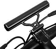 Lixada Bike Handlebar Extender Aluminum Alloy Lightweight Durable Bike Handlebar Extension Bracket Bicycle Mou