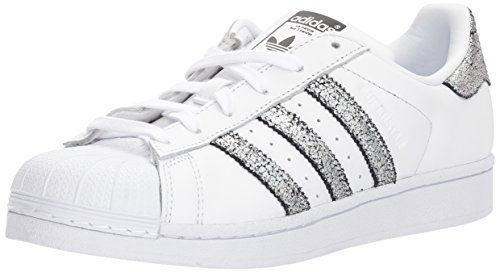 41 Bianco supplier Adidas Originals 3 Eu Colour Sneaker white Black Superstarfashion 1 core txzqS