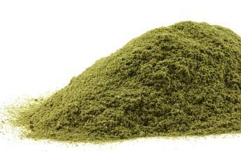 Ginkgo Leaf Powder - 100% Pure & Organic - Ginkgo Biloba (8 oz (1/2 lb))