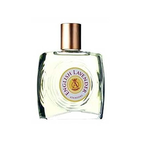 Atkinsons - ENGLISH LAVANDER 150 ml eau de toilette