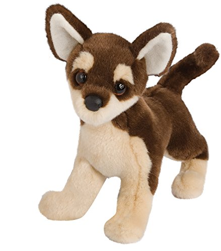 Chihuahua Stuffed Animalby Douglas Toy