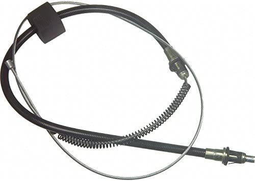 Wagner BC124684 Premium Brake Cable Front