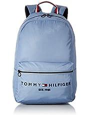 Tommy Hilfiger Th etablerad ryggsäck, en storlek