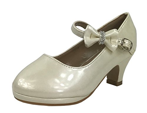 Girls Ballet Pumps - 5