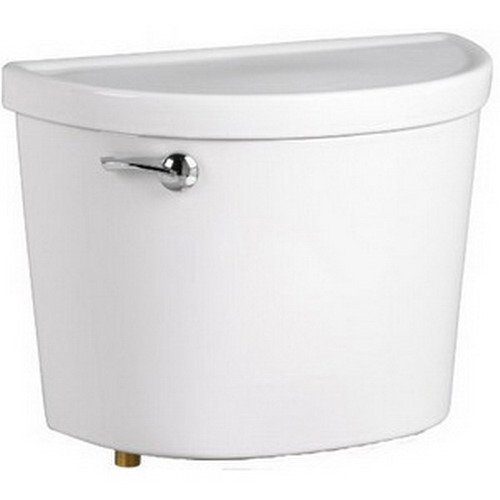 American Standard 4225A.104.020 Champion PRO 1.28-Gallon Per Flush Toilet Tank, White