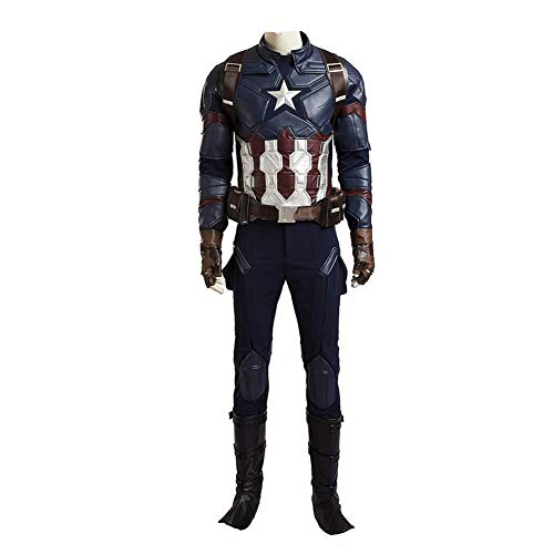 Looking for a captain america costume adult deluxe? Have a look at this 2019 guide!