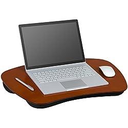 "LapGear XL Executive - Mahogany (Fits up to 17.3"" Laptop)"