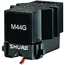 Shure M44G DJ Record Needle for Club/Rave