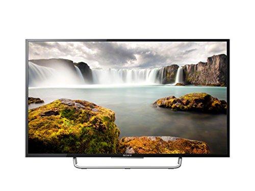 Sony KDL-32W705C 80 cm (32 Zoll) Fernseher (Full HD, Triple Tuner, Smart TV)