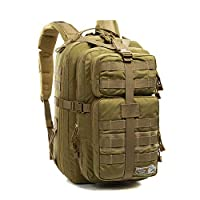 Deals on LeisonTac Tactical Backpack with Quick Release System