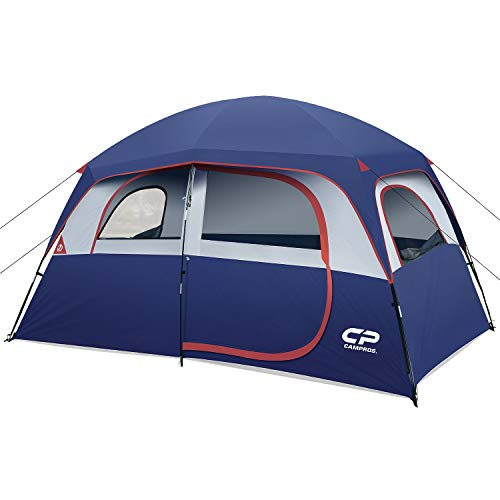 🥇 CAMPROS Tent-6-Person-Camping-Tents
