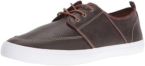 Noem Het Lente Mens Beauchene Mode Sneaker Bruin