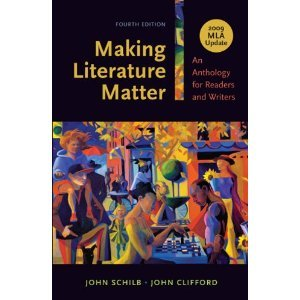 Cliffords Pals - Making Literature Matter 4th (Fourth) Edition byClifford