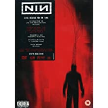 Nine Inch Nails - Live - Beside You in Time (2007)