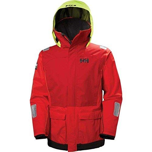 [ヘリーハンセン] メンズ ジャケット&ブルゾン Newport Coastal Jacket [並行輸入品] B07DHZWG2X XL