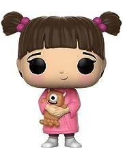 Funko Pop Vinilo: Disney: Monsters Inc: Boo, (29392)