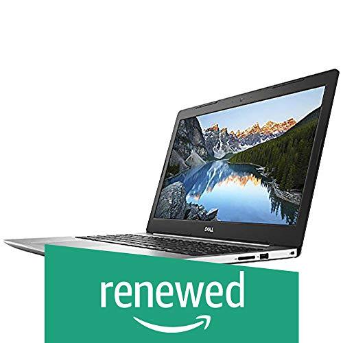 (Renewed) Dell Inspiron 15 5570 15.6-inch Laptop (8th Gen Core i5-8250U/8GB/1TB/Windows 10/2GB Graphics), Platinum Silver