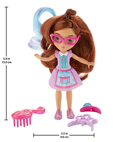 Fisher-Price Nickelodeon Sunny Day, Pop-in Style Cindy