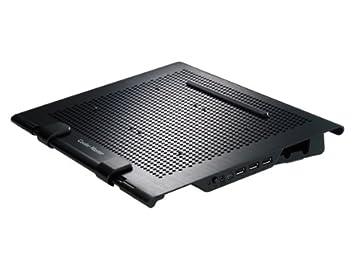 Cooler Master R9-NBS-USTD-GP Negro soporte para ordenador portátil - Soporte