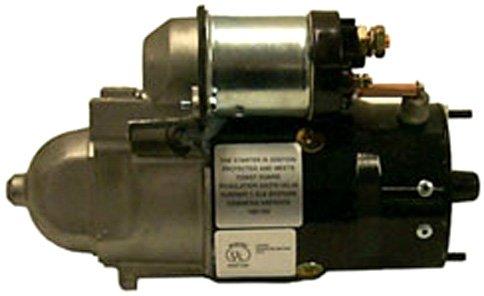 Sierra International 18-5900 Heavy Duty Remanufactured Starter