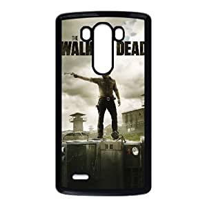 LG G3 Cell Phone Case Black The Walking Dead 005 Special gift AJ85068U