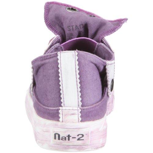 WS41WP41 1 Stack in 4 Nat femme 2 mode Violet Baskets BHqHX