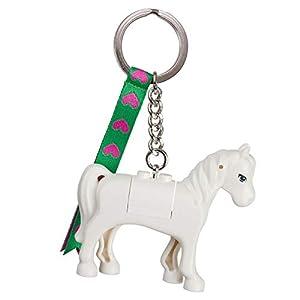 LEGO Friends Key Chain White...