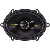 Kicker 40CS684 6x8 inch 2-Way Speakers