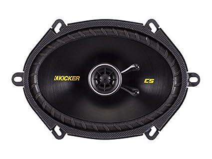 Astounding Kicker Cs68 Speaker Wiring Harness Wiring Diagram Wiring Digital Resources Aeocykbiperorg